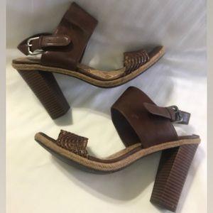 a3d0c97d67d3 Cato Fashion Block Heeled Sandal